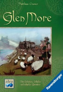 Glen More (German Edition)